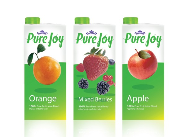 Pure Joy Juice