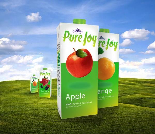 Pure Joy Juice