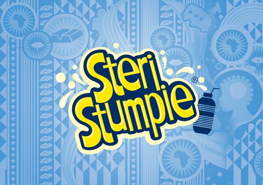Steri Stumpie