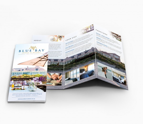 Blue Bay Brochure